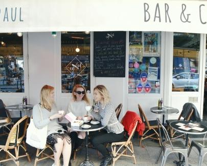Cafe Fuxia